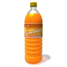 Appelsiini virvoitusjuoma